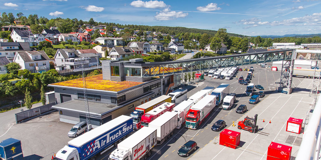 Fra Fjord Lines terminal i smukke Langesund er vejen kort til fantastiske og varierede oplevelser - uanset om du ankommer til Norge eller tager søvejen til Danmark.