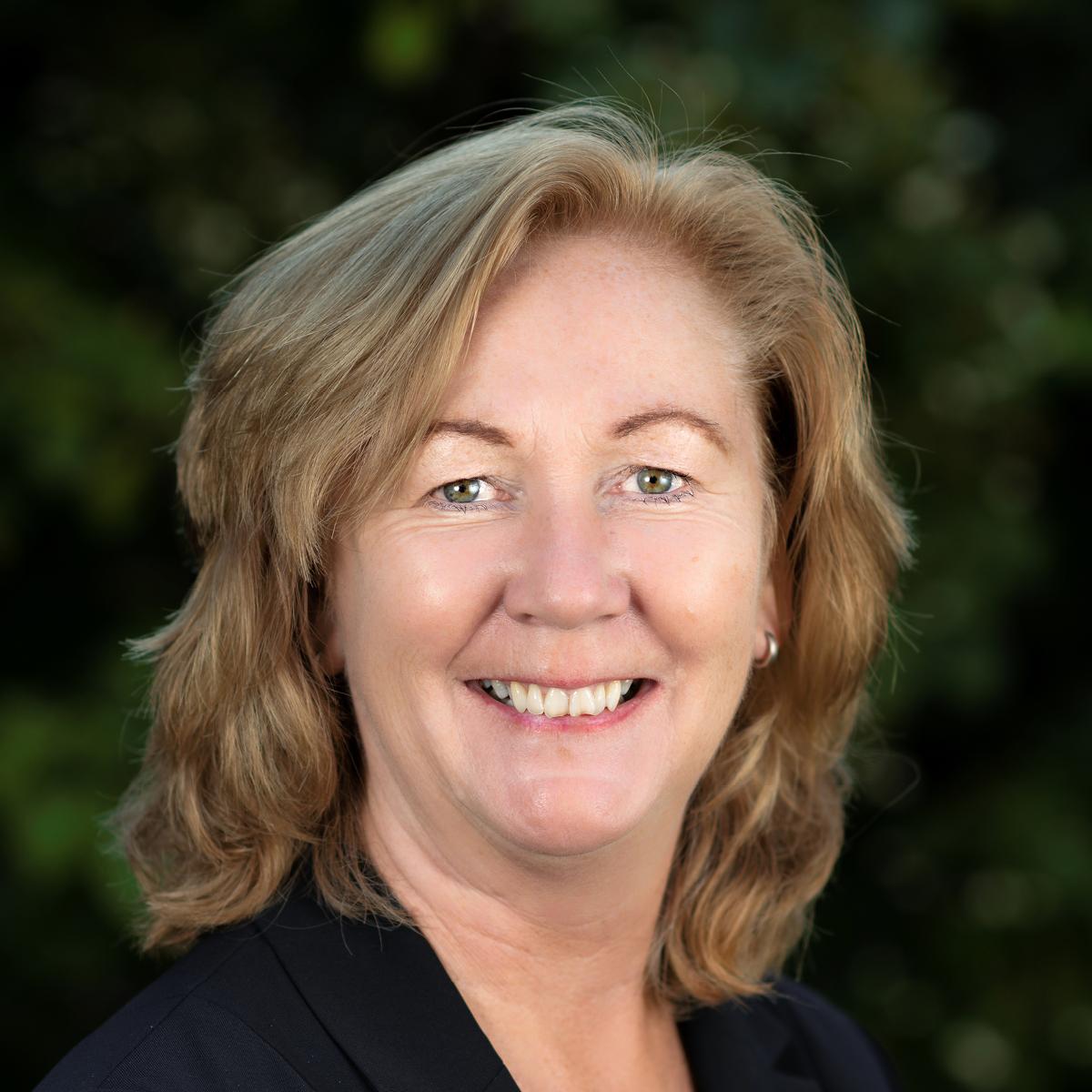 Konsernledelse, HR Director, Hanne Buje Jensen