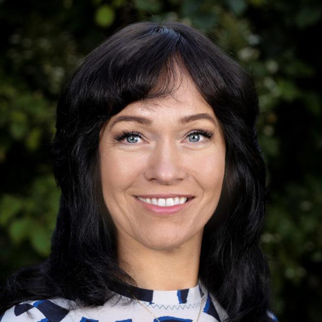Konsernledelse, Director, Sales and marketing, Trine Lise Woldbæk