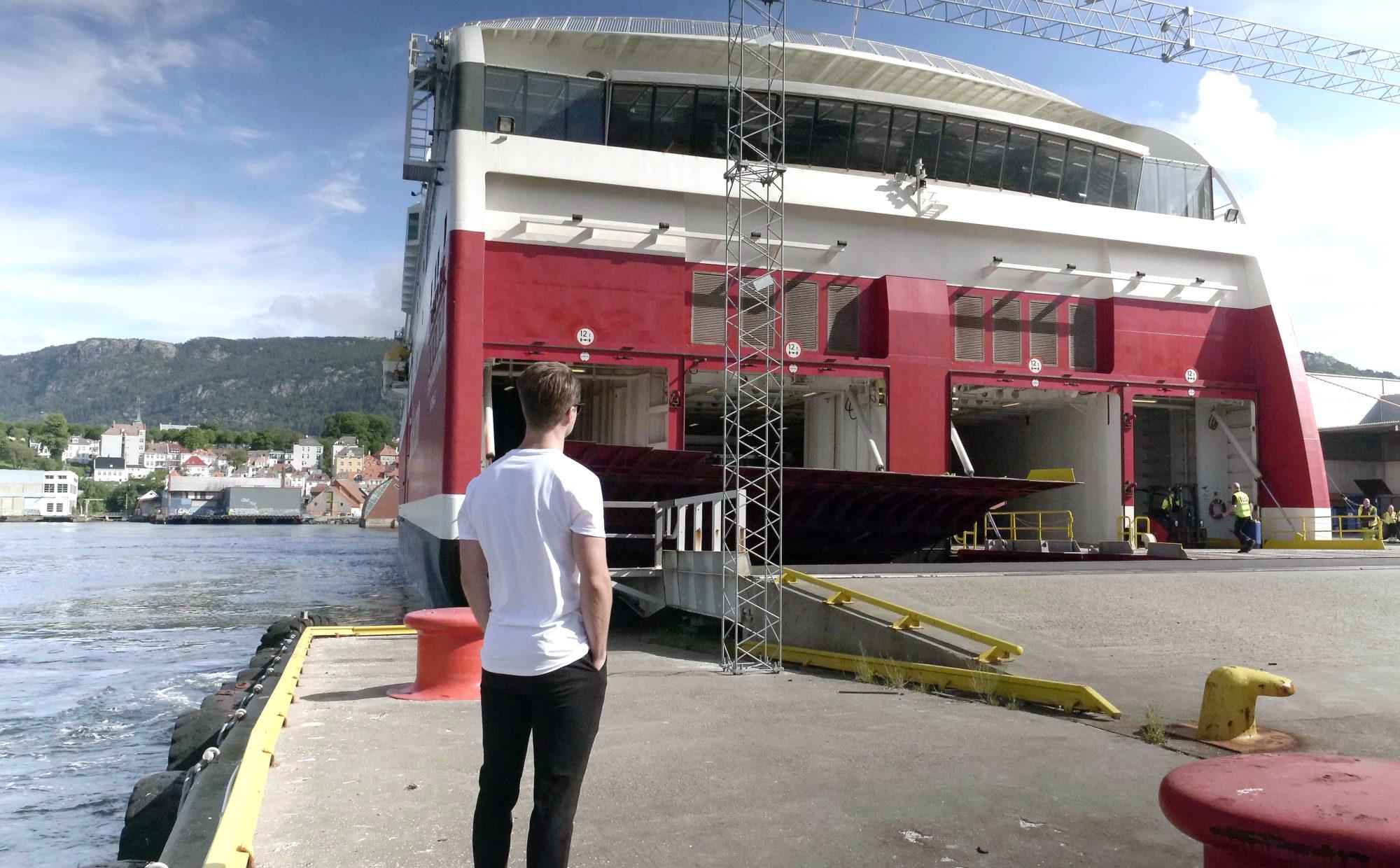 Foto: Fjord Line