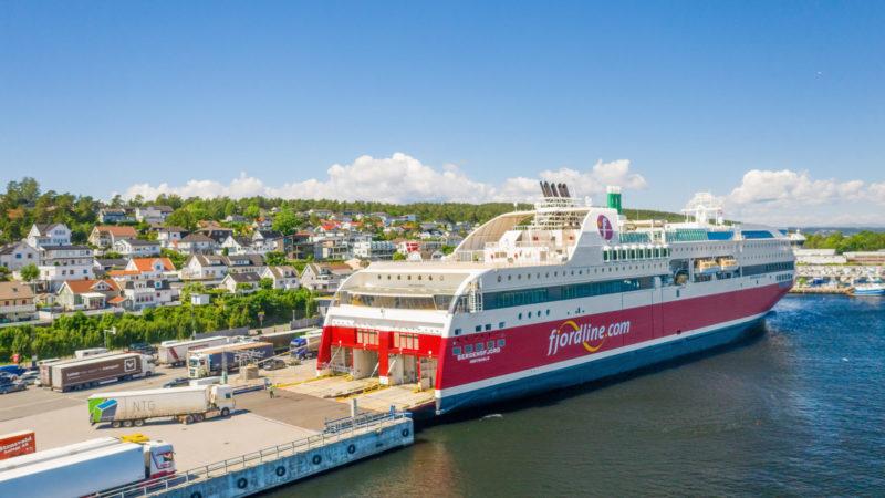 Fra Fjord Lines terminal i vakre Langesund er veien kort til fantastiske og varierte opplevelser – enten du ankommer Norge eller tar sjøveien til Danmark.